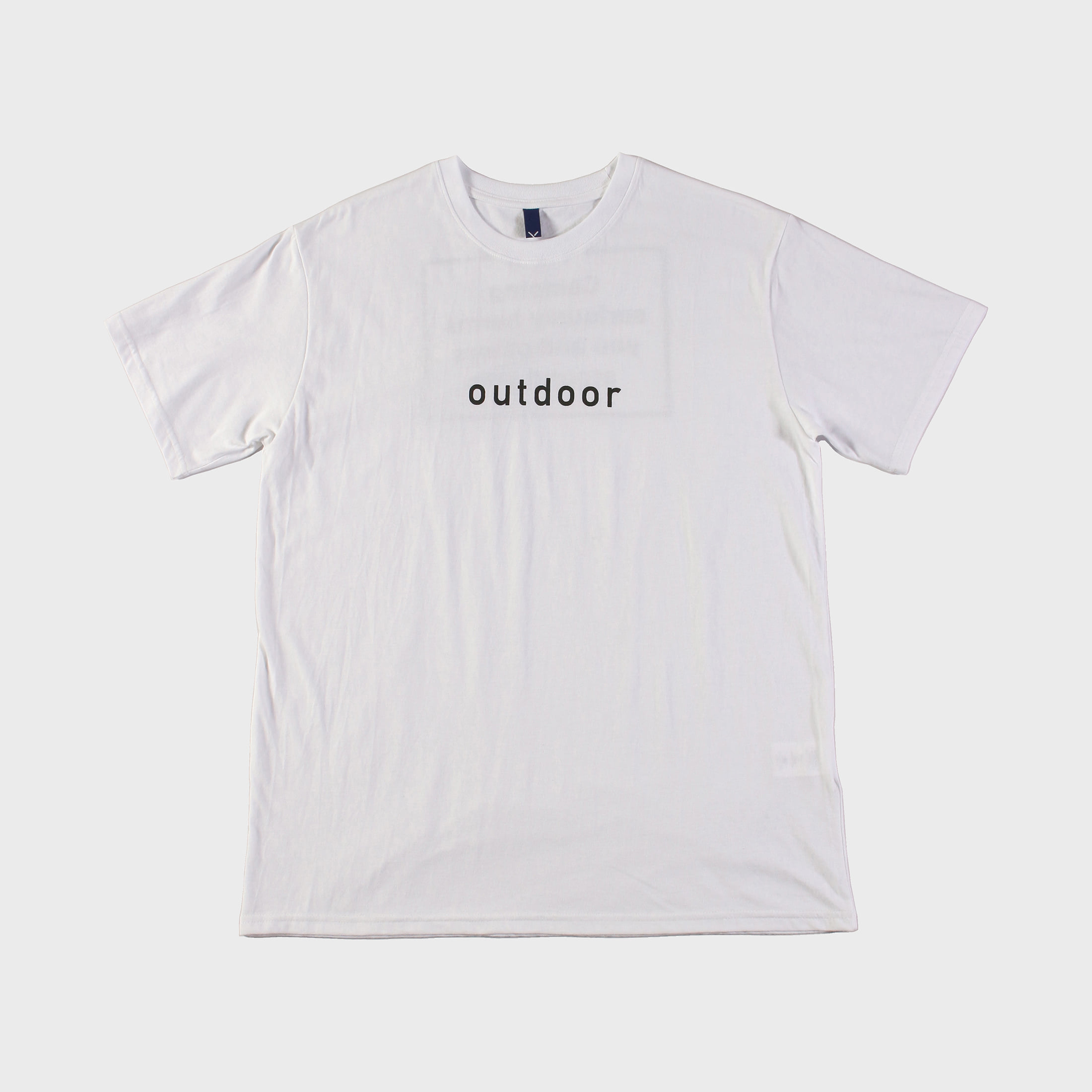 Outdoor T Shirts Vol.1