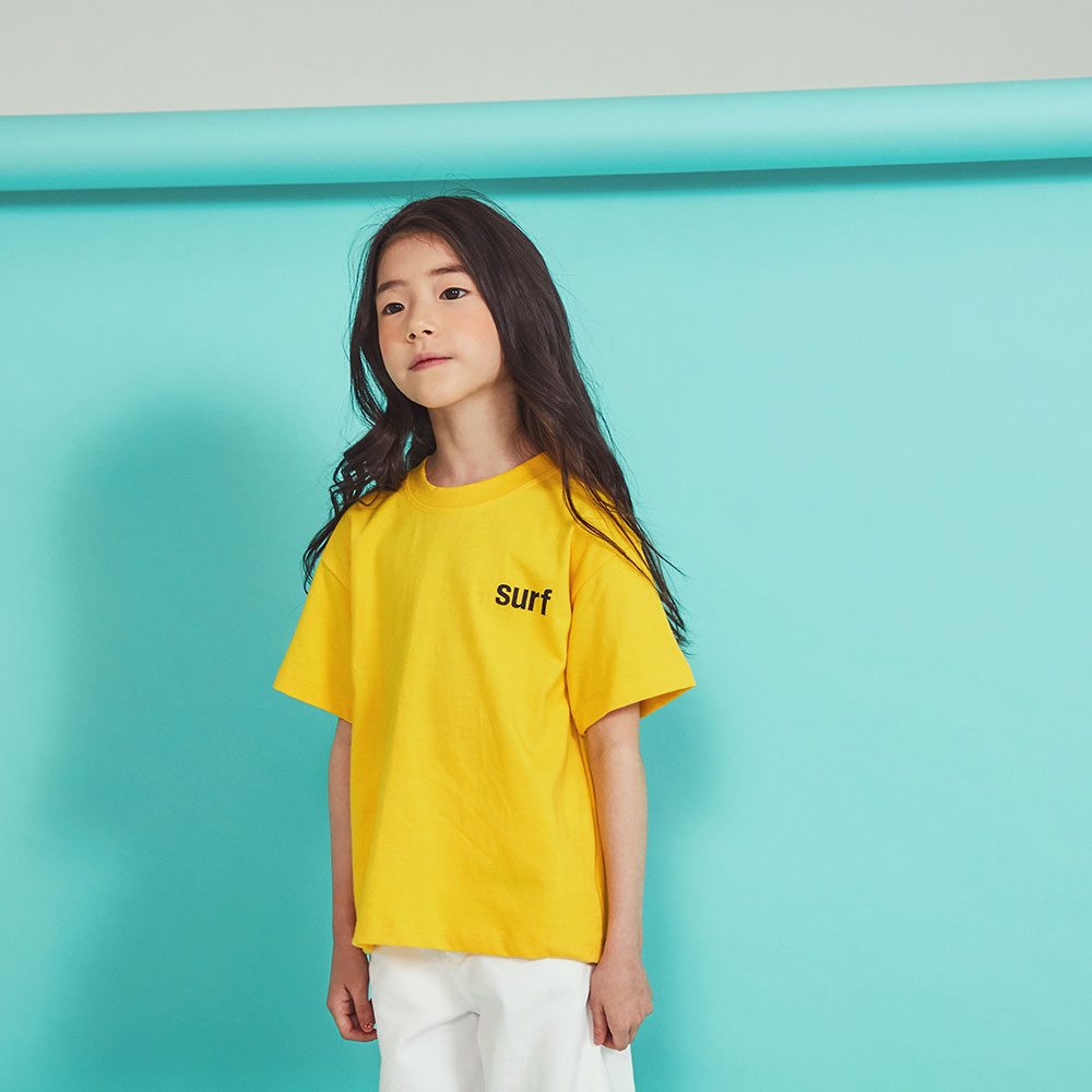 Surf T Shirts For Kids N.5