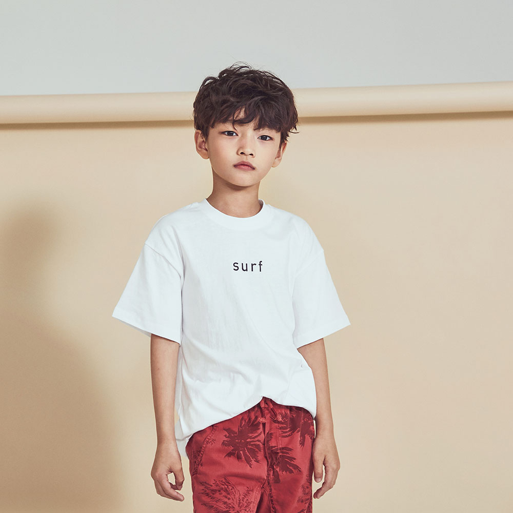 Surf T Shirts For Kids N.1