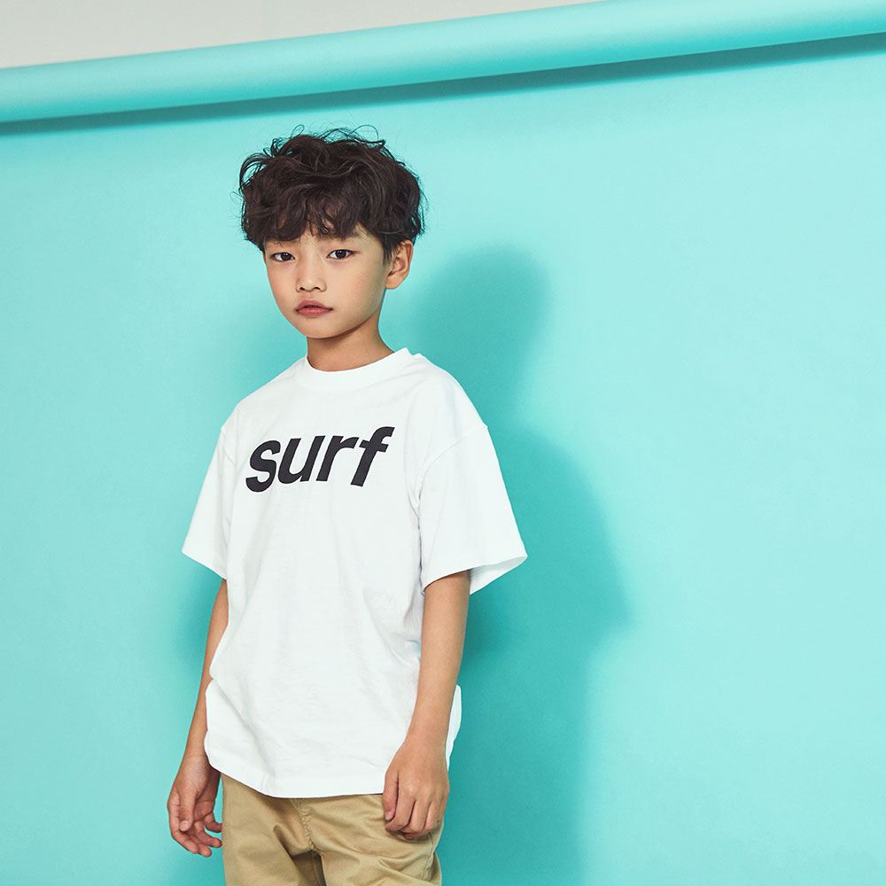 Surf T Shirts For Kids N.3