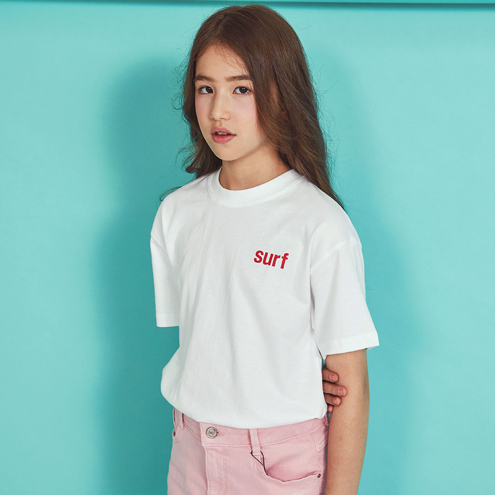 Surf T Shirts For Kids N.4